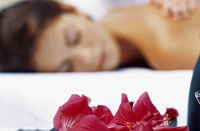 Spa Treatment Mauritius